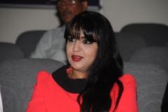 في إحدى الفعاليات الثقافية لمركز عبدالرحمن كانو ، 2013